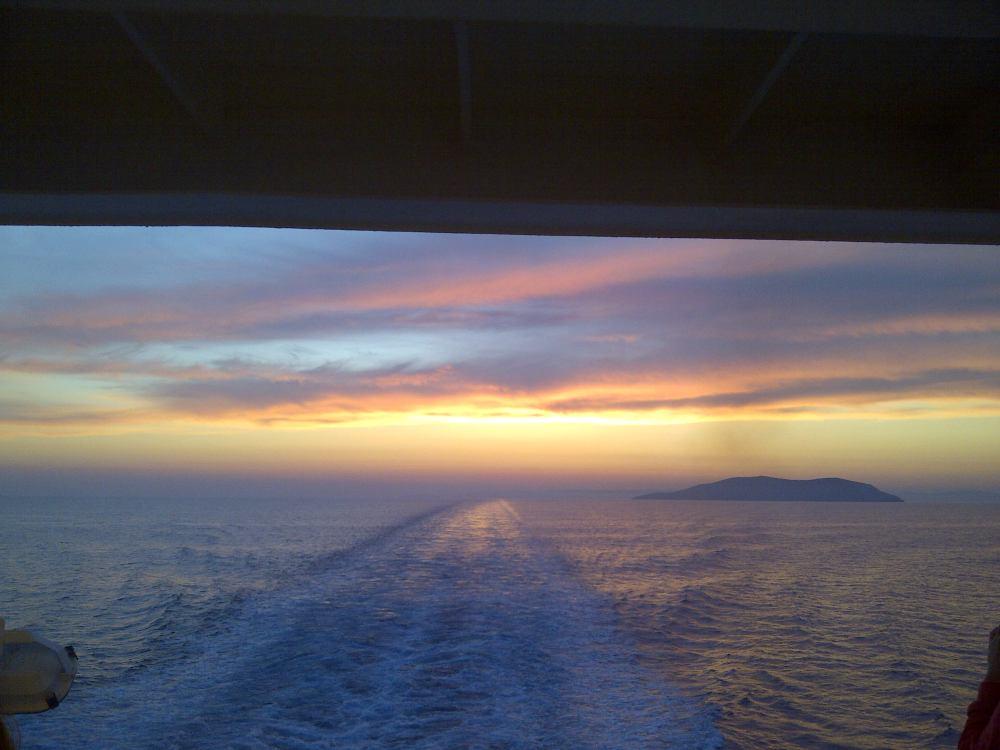 Sun, sea and strategy: Alea Apartments, Paros, Greece (3/6)