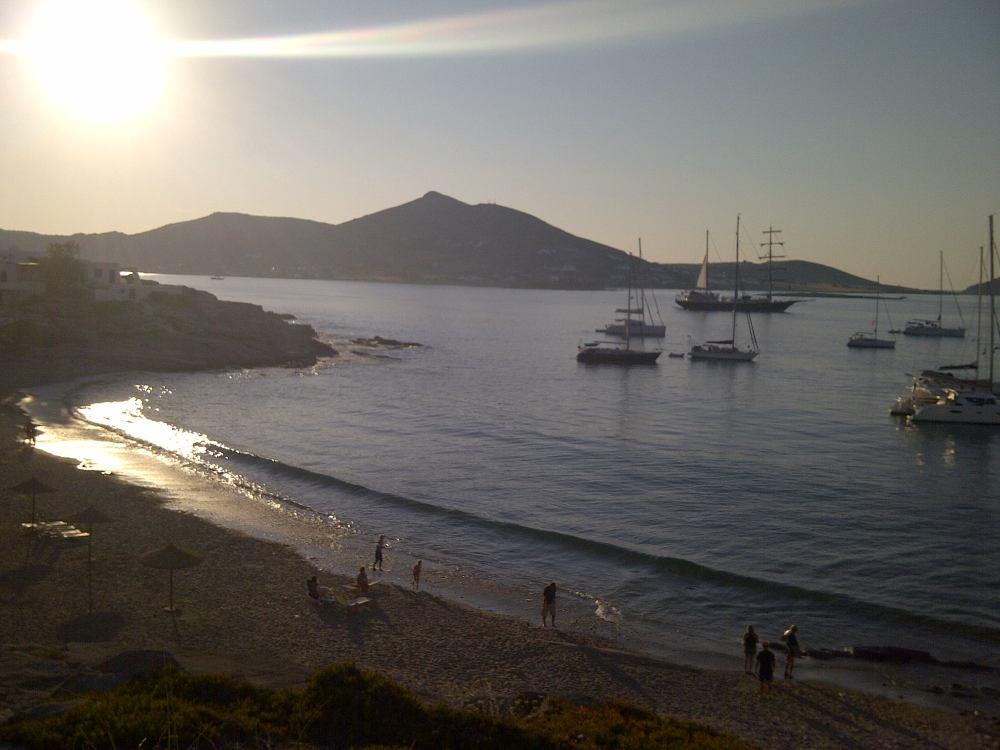 Sun, sea and strategy: Alea Apartments, Paros, Greece (6/6)