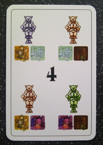 Felinia: A four-sided game review (4/5)