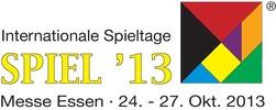 My Top 10 (well, 25-ish...) Essen Spiel 2013 wishlist