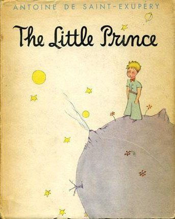 The Little Prince: Make me a Planet: A four-sided game (and book) review (2/6)