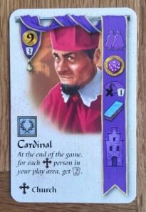 Bruges card