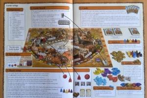 Bruges rulebook