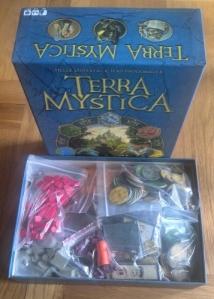 Terra Mystica box