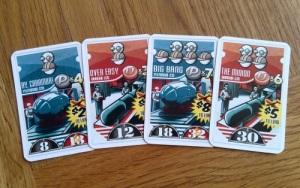 manhattan project bomb cards