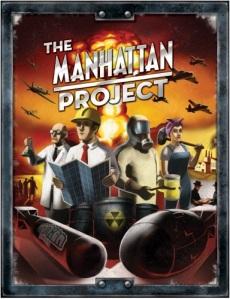 manhattan project box