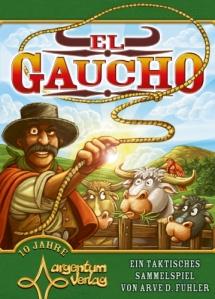 el gaucho game