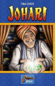 Johari box