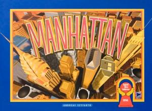 Manhattan box